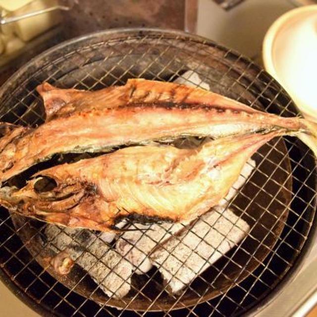 日本一臭い食べ物くさやを家で作る くさや料理も紹介