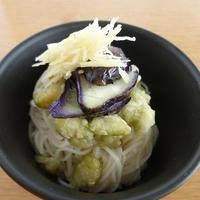 ★ヤマキ白だしで素麺