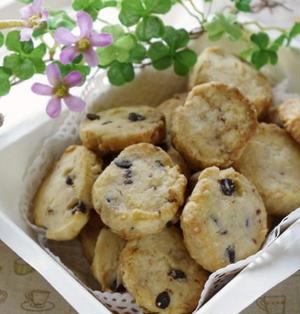 いちごミルククッキー&いちごミルクのチョコチップクッキー
