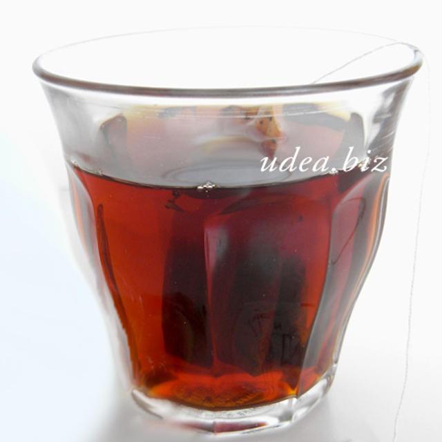 クローブ紅茶(クローブティー)で口臭予防