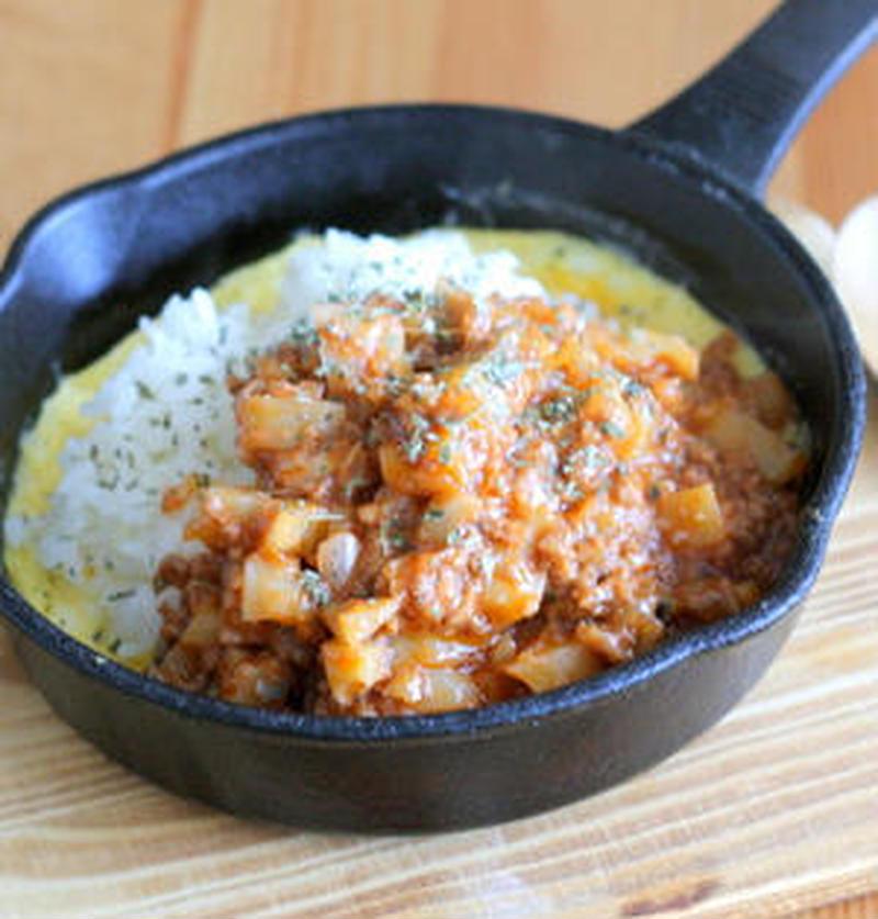 「ご飯もの」のレパートリーが増える♪お米大好きmokaさんの「ご飯が主役のレシピ」5選