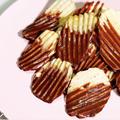 チョコが余ったら『生チョコポテトチップス』がオススメ!