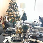 クリスマスポットラックパーティー♪