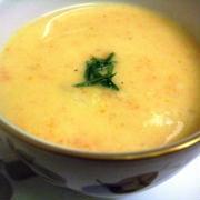 変わりコーンスープ