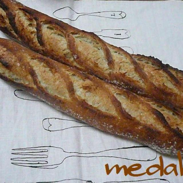ミニバケット&ウインナーパン