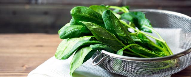 食感の違い、知ってますか?今さら聞けない冬の旬「ほうれん草」と「小松菜」基本のき