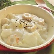 濃厚で優しい味わいにハマりそう!「大根のクリーム煮」おすすめレシピ