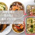 【乾物レシピ】高野豆腐と春の野菜をアンチョビで炒めてみよう
