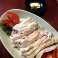 柚子こしょうマヨでうまっ!簡単塩鶏 by quericoさん