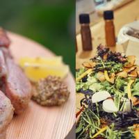 【イベント】5/28(火)19:00〜@代官山で美味しい豚肉とお野菜の会!