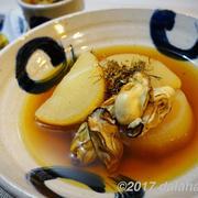 【レシピ】 笠原将弘のカキ大根 ぷりぷり牡蠣とやわらか大根が堪能できる冬の煮物