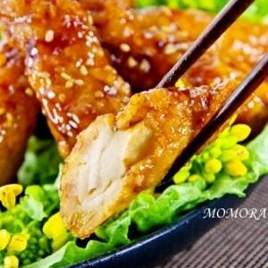 給料日前の救世主「鶏むね肉」×「甘辛」!ガッツリ幸せレシピまとめ