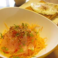 朝食の味方 ローストオニオン!!