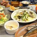 【うちレシピ】アサリと春キャベツのペペロンチーノ風ワイン蒸し by yunachiさん