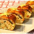 簡単■ ウナギの豆腐寿司 ■TVご紹介レシピ♪ (´・ω・`)