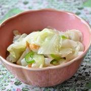 【作り置きレシピ】電子レンジで簡単おいしい!野菜とちくわのレンジ蒸し