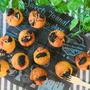 かぼちゃのミニマフィン