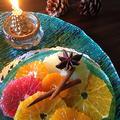 とっても嬉しいお皿とちょっぴり悲しいタルト。 by mosnogohanさん
