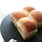 ミニ食パン と 11か月