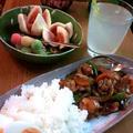 鶏肉のブラックビーンソース炒め ~ ご飯がすすむ♪  by mayumiたんさん