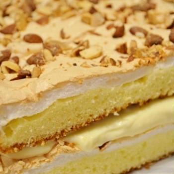 ノルウェーの世界一美味しいケーキ World's Best Cake