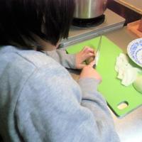 たまねぎ食堂Vol.175 梅雨入り  レンズ豆のカレー