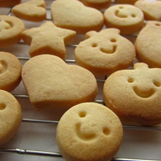 にっこりクッキー