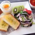 簡単!絶品エッグスラットの作り方~彼と食べたい日曜のブランチレシピ♪ by いずみさん