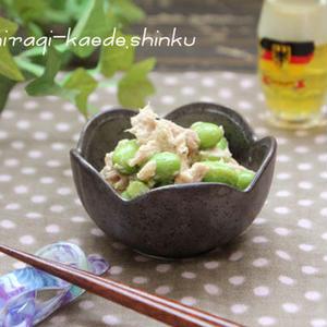 お手軽&時短!「冷凍枝豆」を使った簡単お弁当おかず