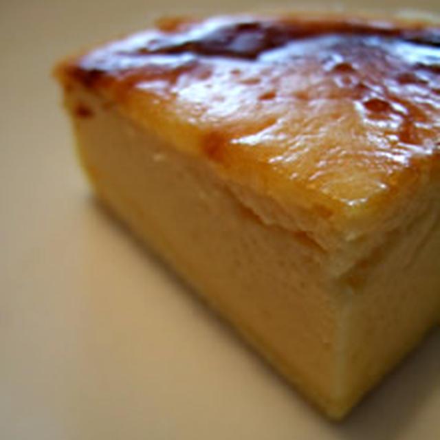 グラナパダーノチーズケーキ