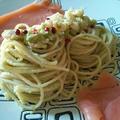 アボカドスパゲティー