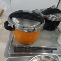 そして圧力鍋で「煮豚」作りました@ワンダーシェフ