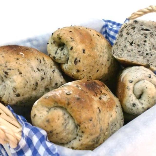 ガスコンロで本格パン