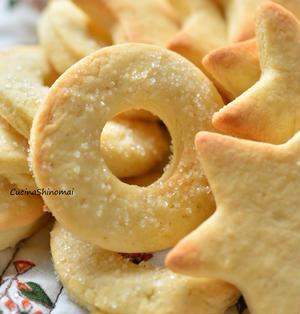 パンナクッキー