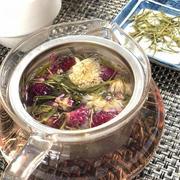 春と夏の薬膳茶&茶の日本伝来史と織田信長