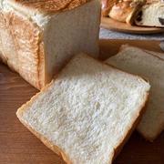 サンドイッチ用食パン。