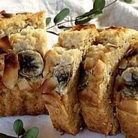ボーソー米油部「米油でつくる簡単パン&スイーツ」