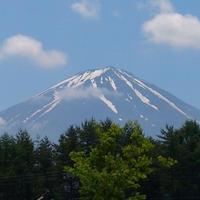 。∵ 06/29 今日の富士山 ∵。