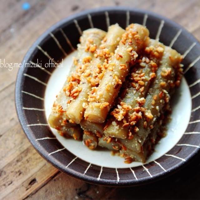 《おせち料理》♡たたきごぼう♡【#簡単#お正月#常備菜】