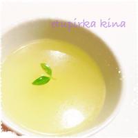 ロシア料理☆魚を使ったスープ「ウハー」 《レシピブログモニターレシピ》