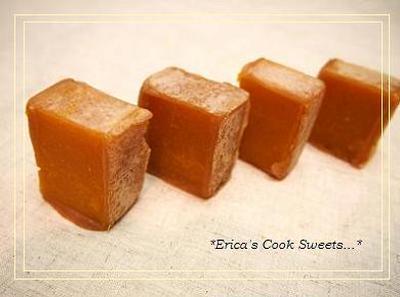 おうちで和菓子♪かぼちゃきんつば。