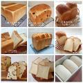 【募集】ワンランク上の食パンが焼けるようになる♪『食パンコースレッスン』のご案内