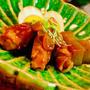 ロール豚しゃぶ肉の甘辛煮~☆