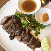 バースデーランチ タイ料理 ランチコース