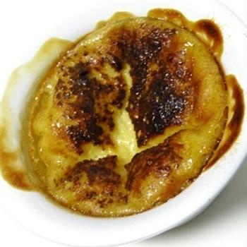 プリン?たまご焼き? ポルトガルのティジェラーダ
