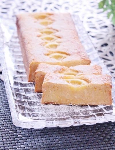 レモン香る❀簡単レモンパウンドケーキ❀ 混ぜて焼くだけずぼらです