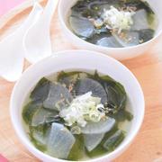 中華風がおいしい!使い切りにも便利な「大根スープ」おすすめ5選