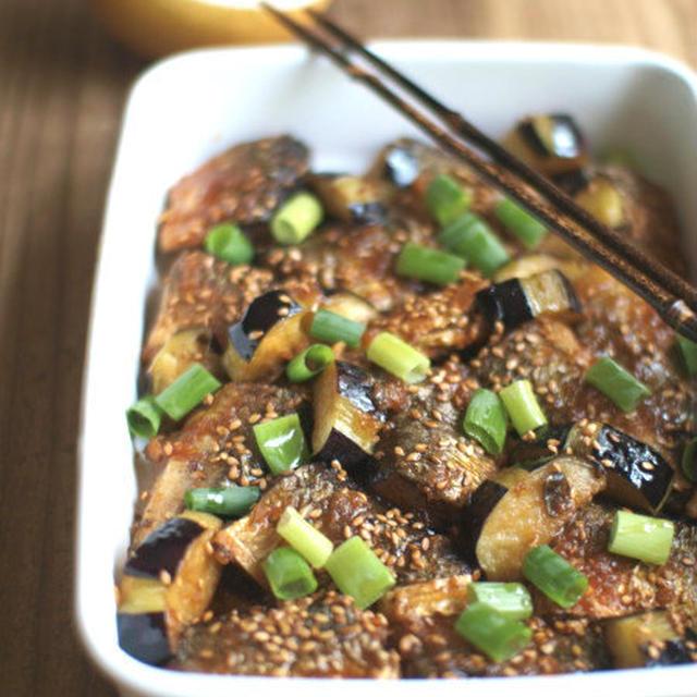 秋刀魚、塩焼き以外の食べ方で。