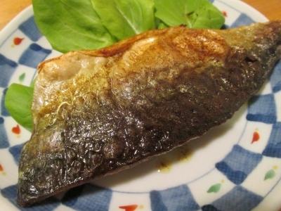【旨魚料理】ゴマサバのカレーソテー