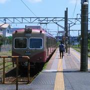 銚子の旅。
